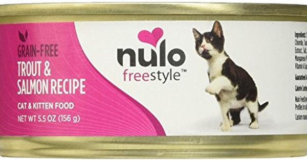Nulo Puppy And Adult Small Breed Freestyle Limited Plus Grain Free