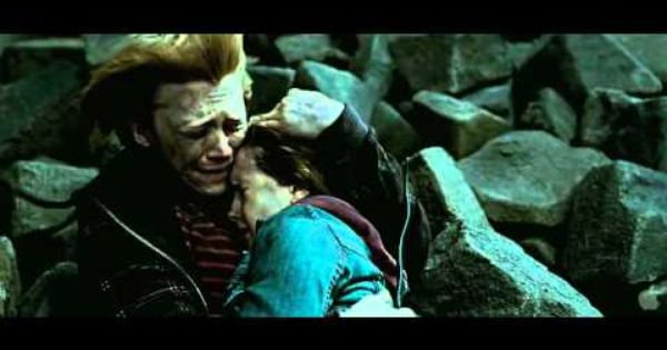 Harry Potter And The Deathly Hallows Part Ii And The Movie Was Just As Epic Harry Potter Potterhead Harry