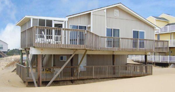 Sandbridge Beach Oceanfront Vacation Home Siebert Realty Virginia Beach Va Beach Boy