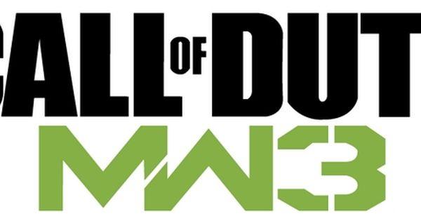 Call Of Duty Modern Warfare 3 Download Vector Modern Warfare