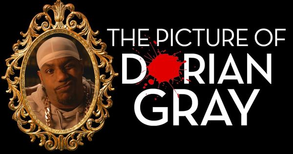 A literary analysis of the picture of dorian gray
