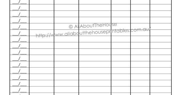 mileage log tracker business printable direct sales organizer chevron editable pdf template. Black Bedroom Furniture Sets. Home Design Ideas