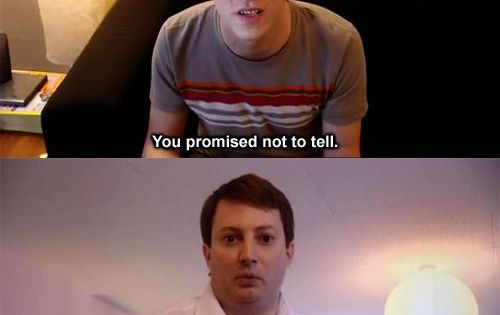 """Great show! 