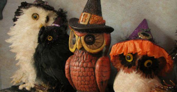 ... buzina! Buzina! Estamos apenas alguns dias!  Halloween  Pinterest