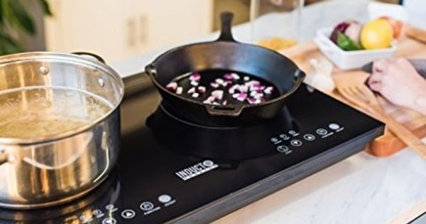 Best Portable Burner Reviews Induction Cooktop Portable Stove