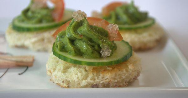 Avocado mint spread | Avocado | Pinterest | Recipes For Avocado ...