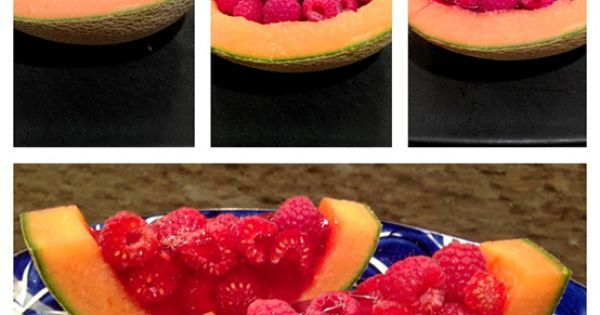 Fruit Smiles recipe – This fun and delicious way to combine JELL-O
