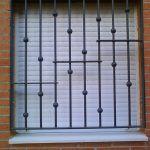40 Disenos De Rejas Para Puertas Y Ventanas