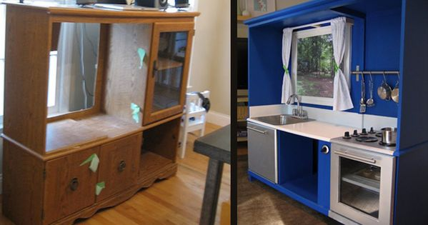 Donner une deuxi me vie un vieux meuble r novation et for Renovation vieux meuble