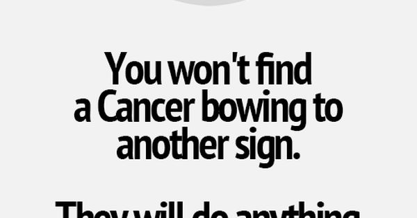 My birthday is two days after cancers sign ends but since I