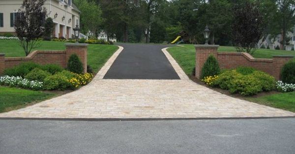 driveway putnam valley ny photo gallery landscaping