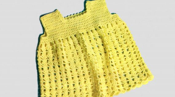 4 Ply Yarn Crochet Patterns : Crochet dresses, Crochet dress patterns and 4 ply yarn on Pinterest