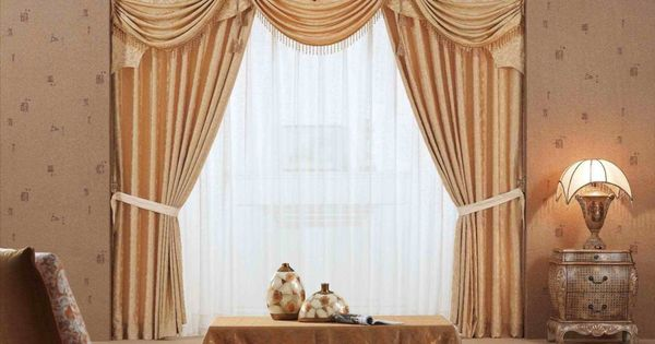 Curtain designs for living room pictures to pin on pinterest - How To Make Curtain Designs Google Search Curtains