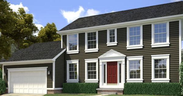 View Page Mastic Home Exteriors By Ply Gem House Exterior House Designs Exterior House Siding