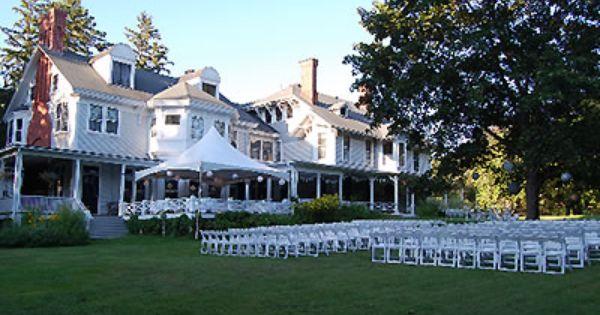 The lenox club weddings western massachusetts wedding for Lenox ma wedding venues