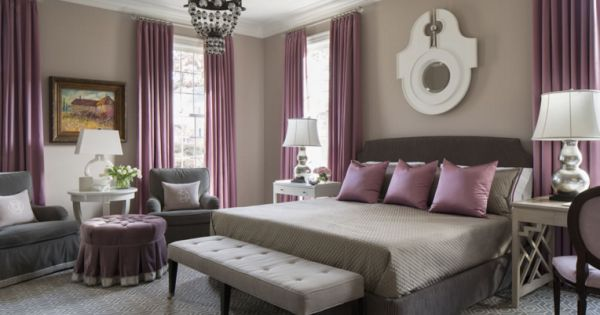 A Master Bedroom Really Should Be A Retreat The Perfect
