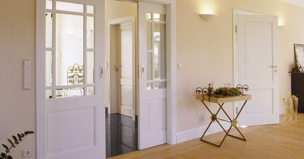 Unterschiedliche Schiebetüren Doors, Interiors and House - amerikanische küche einrichtung