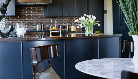 Modern Farmhouse Classic And Cabinets On Pinterest
