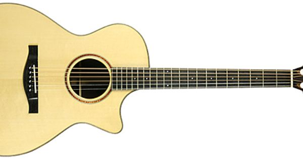 Eastman Ac708ce Acoustic Electric Guitar Fingerstyle Choice Acoustic Electric Guitar Guitar Acoustic