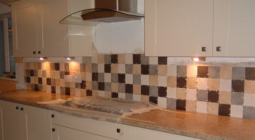 Kitchen Wall Pictures Bing Images