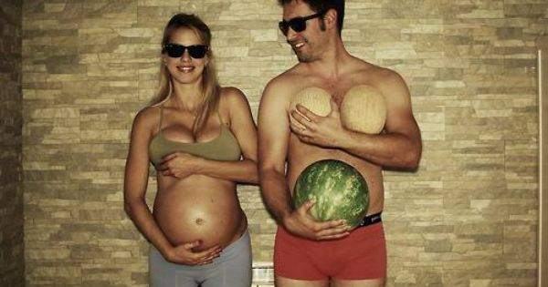 great pregnancy pic!