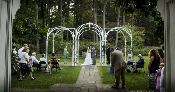 This Will Be Me In June Wedding At The Rose Garden In The Birmingham Botanical Garden Going