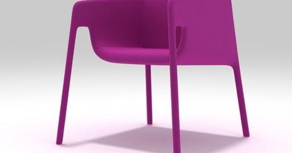 Casamania by frezza lobby chair stokke austad 1 design for Frezza casamania