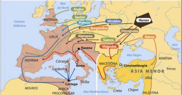 Objetivos Para O 5 º Teste Com Imagens Imperio Romano
