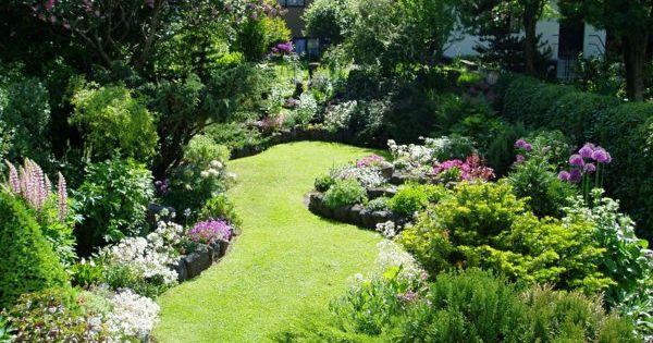 Comment am nager un petit jardin id e d co original petits jardins vert et jolies - Deco jardin gamm vert lille ...