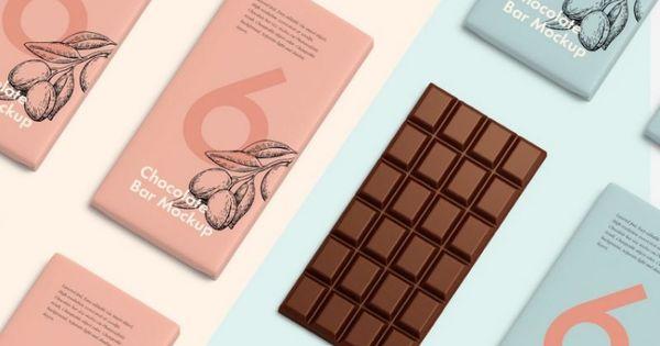 Download 50 Free Food Packaging Mockup Psd For Branding Graphic Cloud Desain Kemasan Kemasan Desain