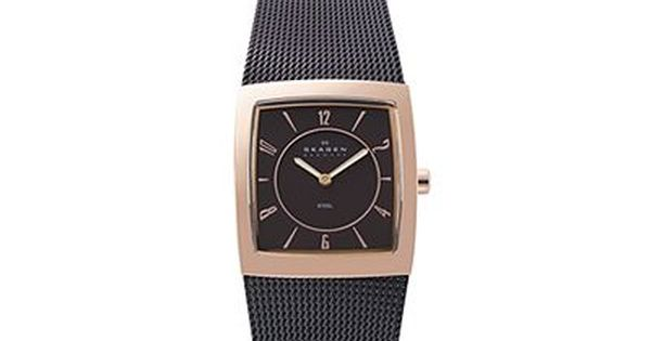 bought this at the bay yesterday and looooove it skagen