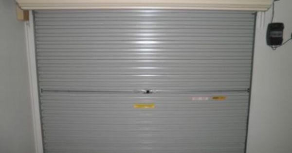 B d rollerdoor garage door 1956 australian inventions for 10 x 7 garage door prices