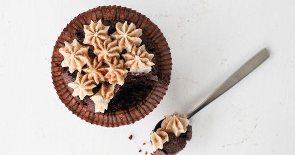 Eric Lanlard's Chai Tea Cupcakes Recipes — Dishmaps