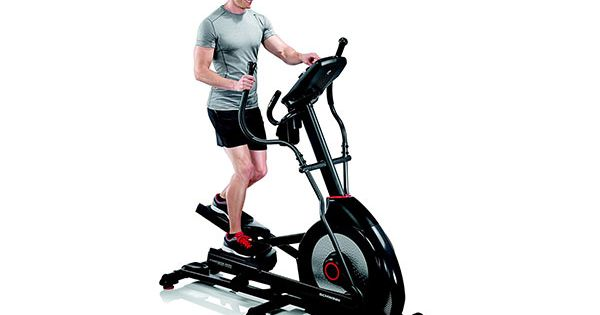 Schwinn 430 Elliptical Machine Best Exercise Bike Elliptical