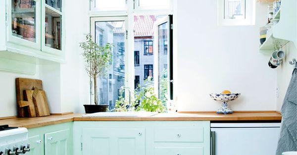 Magnifique appartement avec un petit budget blog d co blog design huisinrichting en keuken - Onderwerp deco design keuken ...