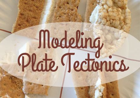 In this simple modeling plate tectonics activity, students will model each of