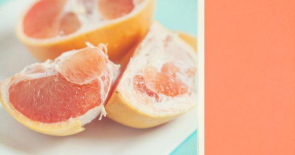 grapefruit | Dream Kitchen | Pinterest