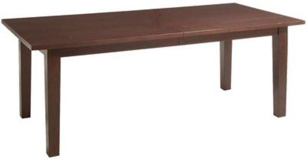 Torrance Extension Dining Table Mahogany Dining Room  : 9b40dfc14f5ad888f0dc208bc63cee90 from www.pinterest.com size 600 x 315 jpeg 10kB
