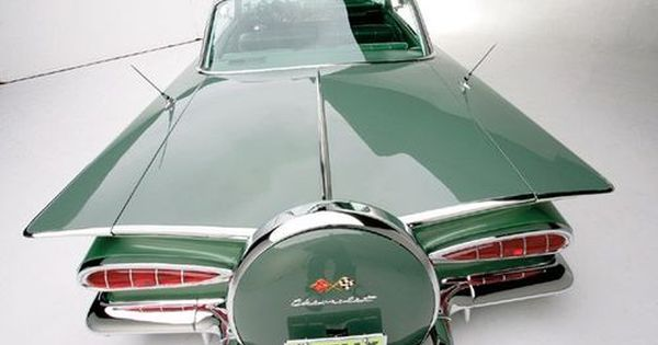 1959 Chevrolet Impala Brought To You By House Of Insurance