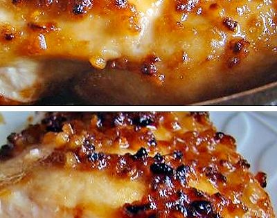 Baked Garlic Brown Sugar Chicken When i make this chicken dish, i