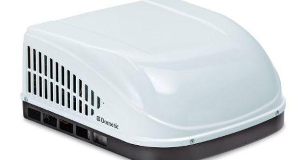 Dometic 13500 Btu Duo Therm Brisk Ii Rv Air Conditioner Complete White Rv Air Conditioner Air Conditioner Btu Air Conditioner Maintenance