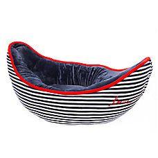 Ed Ellen Degeneres Boat Cuddler Dog Bed Dog Bed Cool Pets Petsmart
