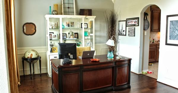 Turning A Formal Living Room Into An Office Google Search Downstairs Makeover Inspiration