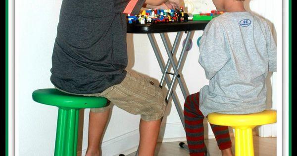 Time To Wobble Wobble Seat New Venture Sensory