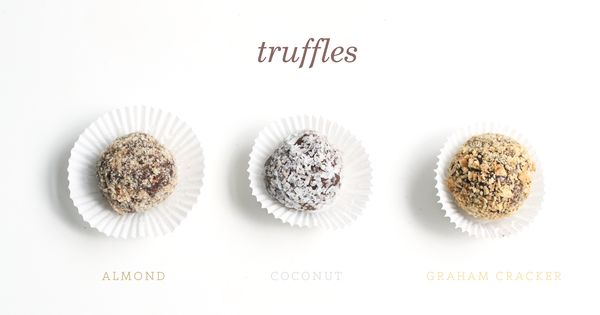 Chocolate Truffles | Recipe | Chocolate Truffles, Truffles and ...