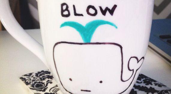 Cup diy idea