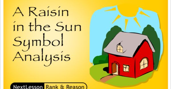 analytical essay on a raisin in the sun A raisin in the sun paper details after reading each of the novels, write a brief, analytical essay of the work the essay should take the form of a short review and.