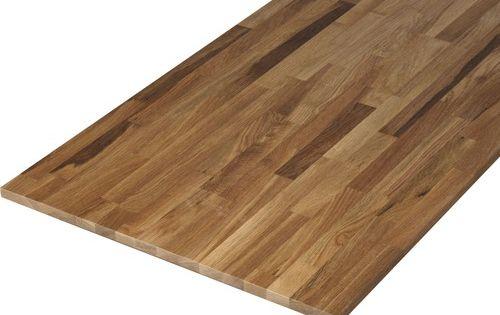 tischplatte eiche b c ge lt 1600x800x26 mm bei hornbach kaufen schreibtisch pinterest. Black Bedroom Furniture Sets. Home Design Ideas