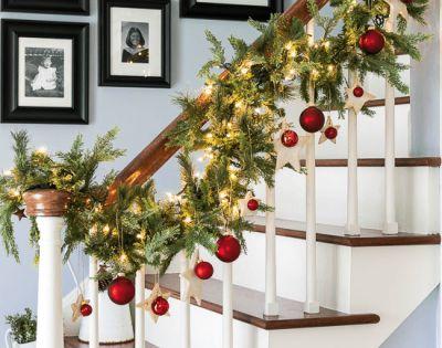 Best Indoor Christmas Decorating Ideas : Best indoor christmas decorating ideas meowchie s