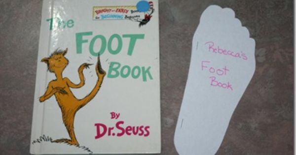 Party idea for Dr Suess